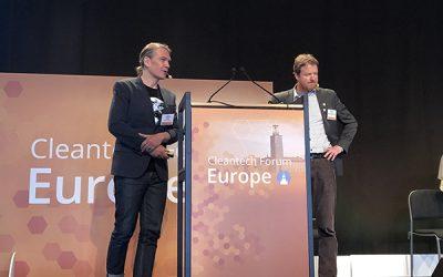 Cleantech Forum Europe