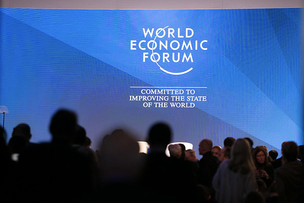 Davos 2020: ICC mobilises business leaders to advance a more sustainable global economy