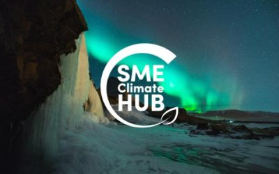 SME Climate Hub launched