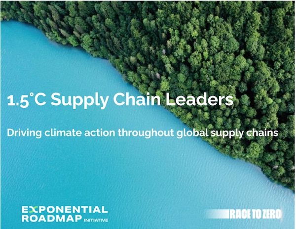 SME Climate Hub: Top corporates to consider climate performance when selecting suppliers