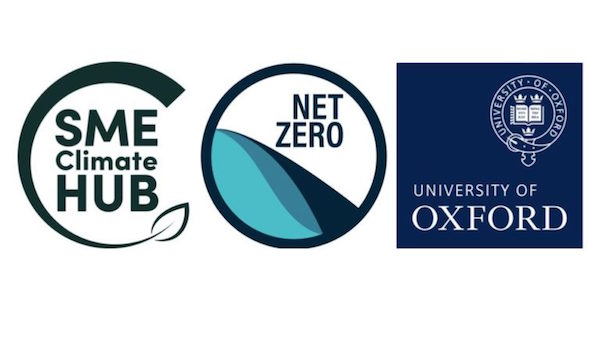 The SME Climate Hub & Oxford University join forces to provide SMEs with climate action tools and resources