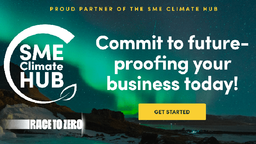 The SME Climate Hub