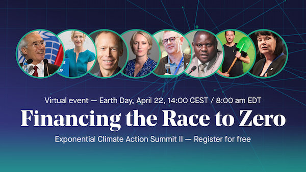 Highlights- Exponential Climate Action Summit II