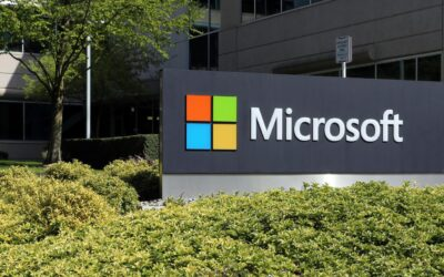 Microsoft joins 1.5C Supply Chain Leaders group
