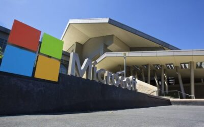 'Together we can move quicker': Microsoft joins 1.5C Supply Chain Leaders group